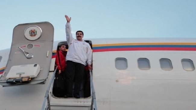مفاجأة..رئيس فنزويلا يهرب إلى الجزائر ولهذا رفض اللجوء في تركيا