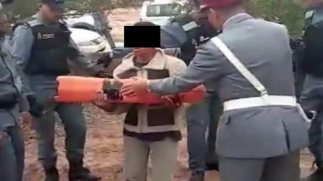 """الإعدام لقاتل اغتصب وعذّب التلميذة """"اسمهان"""" ضواحي مراكش"""