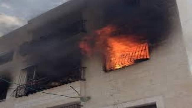 الطفلان اللذان تُركا لوحدهما في منزل يحترق يلفظان أنفاسهما الأخيرة بأكادير