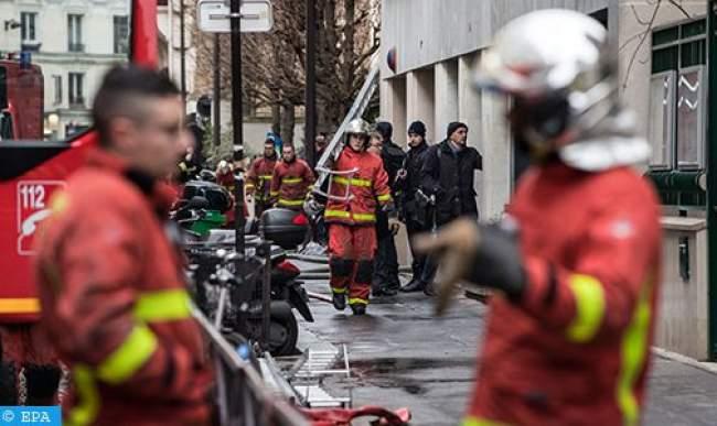 جثمان الشابة المغربية ضحية فاجعة باريس يصل السبت إلى سلا
