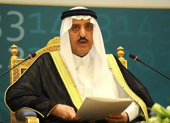 شقيق الملك السعودي يلغي رحلة صيد بالصحراء بسبب الأزمة