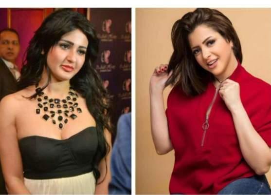 """مفاجآت مذهلة في اعترافات ممثلتين مصريتين بقضية """"الفيديو الإباحي"""""""
