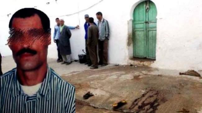 """مستجد عاجل في قضية """"سفاح الجديدة"""" الذي قتل عشرة من أفراد عائلته!"""