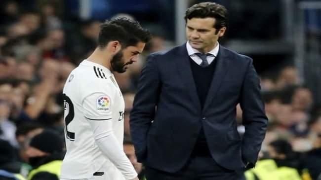 ريال مدريد يطلب التعاقد مع نجم عالمي مقابل إيسكو و60 مليون أورو