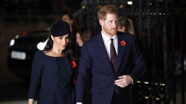 """الأمير هاري وميغان ماركل أشهر """"كوبل"""" في العالم يزوران المغرب"""