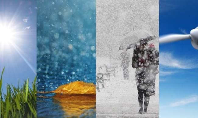 الأمطار تعود إلى المغرب بدءا من هذا التاريخ!