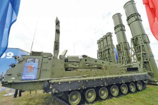 استعداد روسيا لبيع أي سلاح متطور للمغرب بعد هذه التطورات!