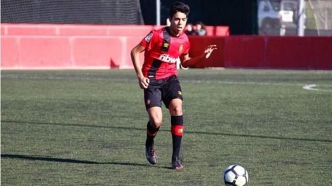 برشلونة يخطف رسميا نجم المنتخب المغربي!
