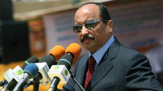 تطورات سياسية في موريتانيا قبل الانتخابات الرئاسية