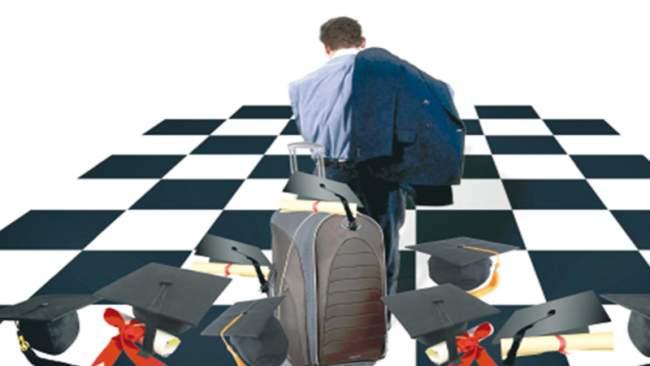 هجرة الأدمغة المغربية تغضب وزارة التعليم