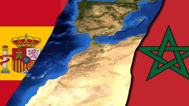 """""""كونطر بوند"""" في خطر.. بوادر حرب تجارية بين المغرب واسبانيا"""