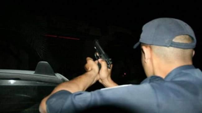 الرصاص يكسر هدوء أصيلا..تفاصيل يوم مرعب بطله تاجر مخدرات