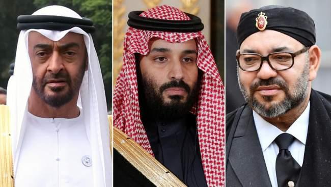 رد السعودية والإمارات على التطورات الأخيرة مع المغرب!