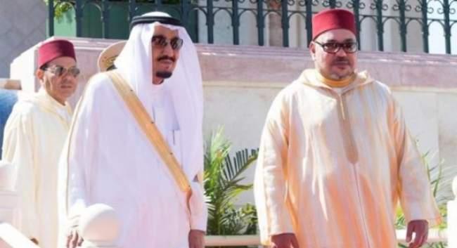 """السيناريو """"الخطير"""" الذي لم يكشف عنه في خضم التطورات الأخيرة بين المغرب والسعودية!"""