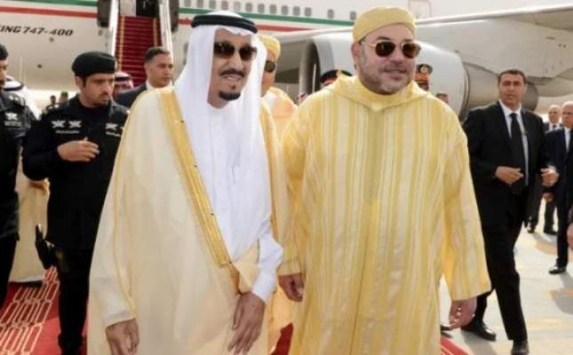 مستجد عاجل حول التطورات الأخيرة بين المغرب والسعودية!