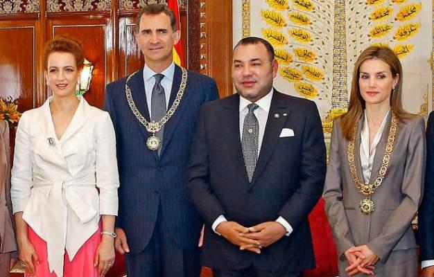 وزير الداخلية يعلق على الزيارة الرسمية للعاهلين الإسبانيين إلى المغرب