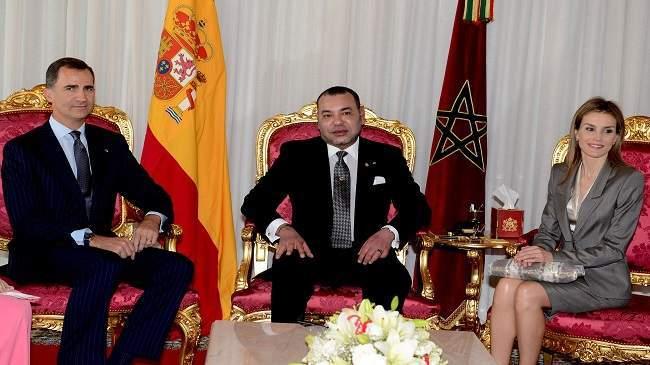 لهذه الأسباب يزور الملك فيليبي السادس المغرب