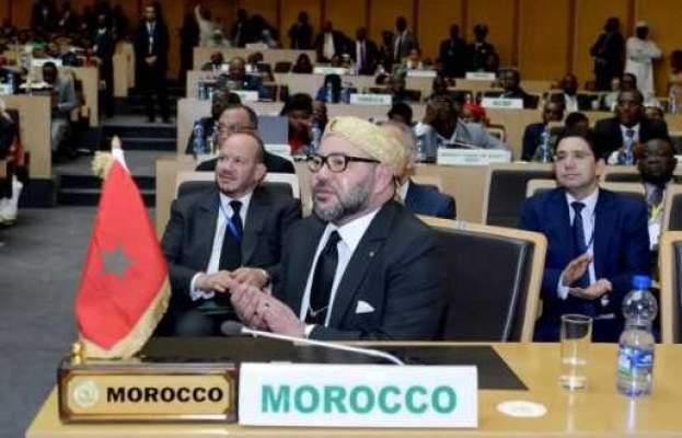 توغل مغربي جديد داخل الاتحاد الإفريقي وبوريطة يكشف التفاصيل