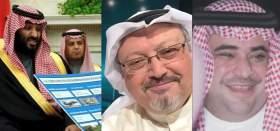 قاتل ''خاشقجي'' حر وشوهد في أبو ظبي.. أمريكا تفاجئ بن سلمان