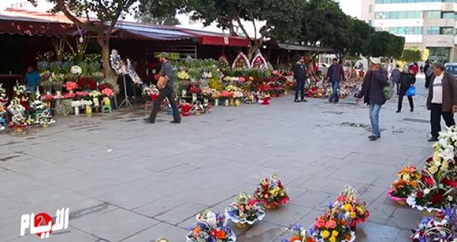 احتفالات الفالانتاين بالمغرب وهذه قصة 14 فبراير