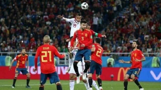 """الليغا تعترف.. النصيري """"المتألق"""" يثير رعب الفرق الإسبانية"""