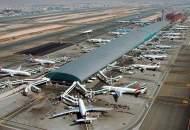 هل لها علاقة بالحوثيين؟.. طائرة ''درون'' مشبوهة تربك حركة الطيران في مطار دبي