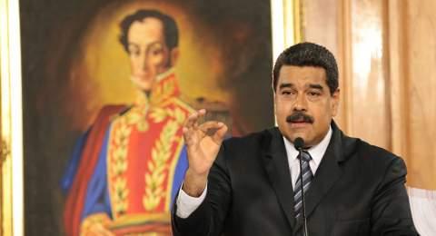 الرئيس الفنزويلي مادورو يوجه رسالة عاجلة إلى المغرب!
