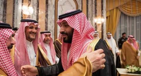 """ما معناها ولماذا الآن..ابن سلمان يثير الجدل بخطوة لم يفعلها """"ولي عهد أو ملك""""!"""