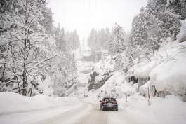 طقس السبت..أمطار وثلوج في مختلف مناطق المغرب!