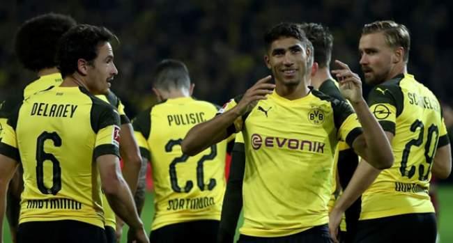 حياة حكيمي تنقلب رأسا على عقب بعد مباراة توتنهام بأبطال أوروبا