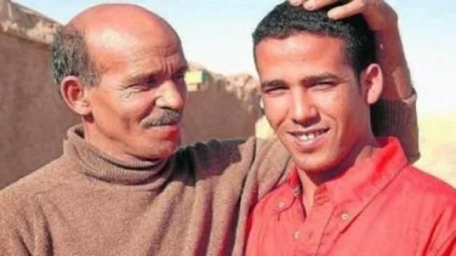 الجزائر تكشف مصير أحمد خليل مستشار زعيم البوليساريو