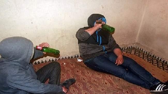 حاول اغتصاب صديقه..النهاية القاتلة لجلسة خمرية في مراكش