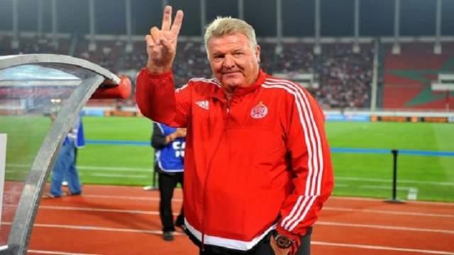توشاك: هذا اللاعب المغربي من أفضل من دربتهم في حياتي