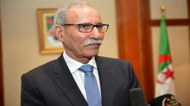 تطورات مفاجئة في قضية اختفاء قيادي انفصالي..هذا ما قالته الجزائر للبوليساريو