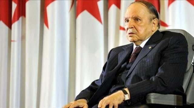 احتجاجات في الجزائر ضد ترشح بوتفليقة والمعارضة تستعد لمواجهته