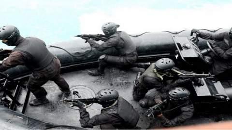 تطور الترسانة الحربية للمغرب يخيف الإسبان وغواصات روسية في الطريق