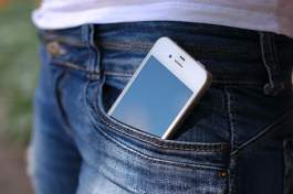 للرجال فقط.. إليكم تأثير الهاتف المحمول على القدرة الجنسية