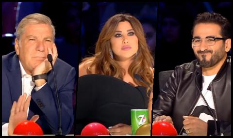 سخروا من فشله في ''اراب جوت تالنت''.. الفنان المغربي بنسعيد يخرج عن صمته (فيديو صادم)
