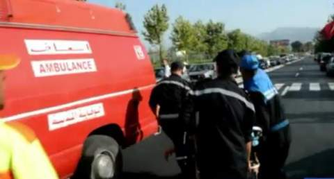 وفاة ثلاثيني إثر شجار مع شرطي ومديرية الحموشي ترد!