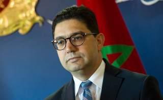 ناصر بوريطة على حبلين!