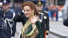 طلاق محتمل.. لماذا غابت للا سلمى عن الاستقبال الباذج لملك إسبانيا؟