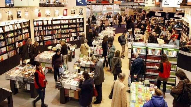المغرب يشارك في فعاليات الدورة 39 من معرض باريس الدولي للكتاب