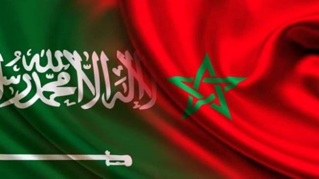 المغـرب يرمى الكـرة في ملعب السعوديـة