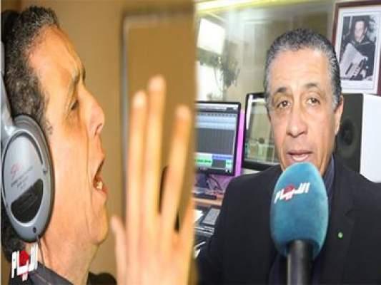 """بعد جدل صراعه مع إخوته ..محمد الغاوي يصدر أغنية """"خويا"""""""