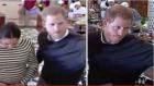 الأمير هاري يفقد أعصابه في المغرب دفاعا عن زوجته الحامل (+فيديو)