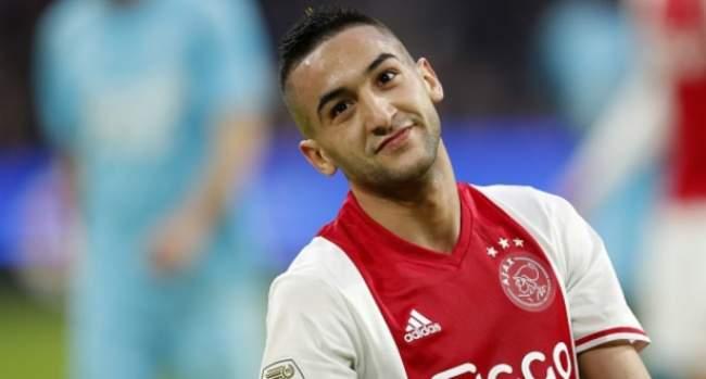 زياش الذي أسقط بطل أوروبا.. عاشر مغربي يسجل في ريال مدريد