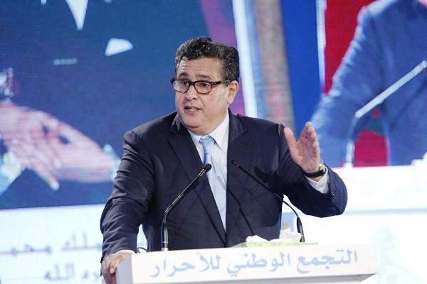بثروة تقدر بملياري دولار..أخنوش يتربع على عرش أغنياء المغرب