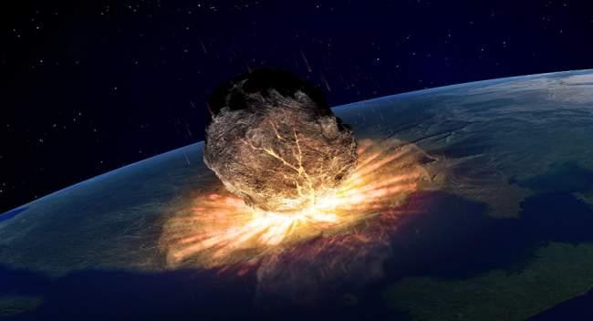 """أقوى 50 مرة من """"ملكة القنابل""""..التهديد الأخطر للأرض بعد 6 أشهر!"""