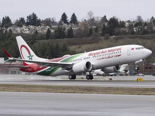 حقيقة توقيف '' لارام '' لطائرات بوينغ بعد فاجعة الطائرة الاثيوبية