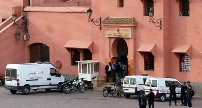 صيد ثمين يقع في قضبة أمن مراكش